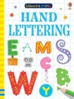 Hand Lettering - Book