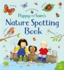 Poppy and Sam's Nature Spotting Book - Book