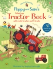 Poppy and Sam's Wind-Up Tractor Book - Book