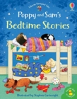 Poppy and Sam's Bedtime Stories - Book