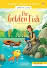 The Golden Fish - Book