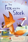 The Fox and the Stork - Book