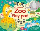 Zoo Play Pad - Book