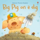 Big Pig on a Dig - Book