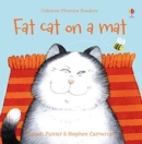 Fat Cat on a Mat - Book