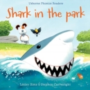Shark in the Park - Book