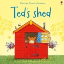 Ted's Shed - Book