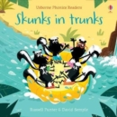 Skunks in Trunks - Book
