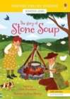 The Story of Stone Soup - Book