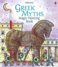 Magic Painting Greek Myths - Book