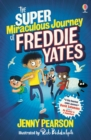 The Super Miraculous Journey of Freddie Yates - Book