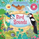 Bird Sounds - Book