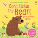 Don't Tickle The Bear! - Book
