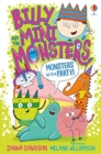 Monsters go to a Party - Book