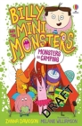 Monsters Go Camping - Book