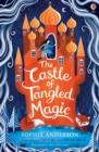 The Castle of Tangled Magic - Book