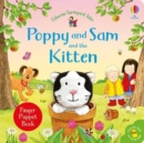 Poppy and Sam and the Kitten - Book