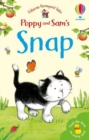 Poppy and Sam's Snap Cards - Book
