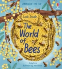 Look Inside the World of Bees - Book