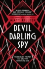Devil Darling Spy - eBook