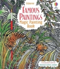 Magic Painting Famous Paintings - Book