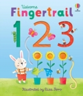 Fingertrail 123 - Book