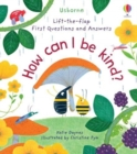 How Can I Be Kind - Book