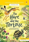 Hare and the Tortoise - Book