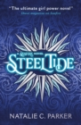 Steel Tide - eBook