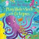 Play Hide and Seek With Octopus - Book