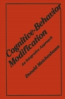Cognitive-Behavior Modification : An Integrative Approach - eBook