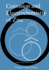 Corrosion and Electrochemistry of Zinc - eBook
