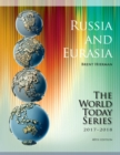 Russia and Eurasia 2017-2018 - eBook