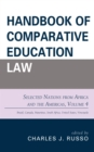 Handbook of Comparative Education Law : Selected Nations from Africa and the Americas - Book