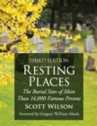 Resting Places : The Burial Sites of More Than 14,000 Famous Persons, 3d ed. - eBook