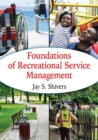 Foundations of Recreational Service Management - Book