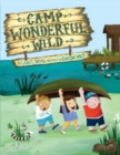 CAMP WONDERFUL WILD - Book