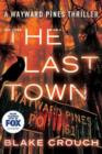 The Last Town - Book