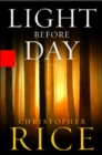 Light Before Day - Book