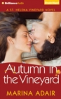 Autumn in the Vineyard - Book