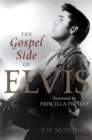 The Gospel Side of Elvis - Book