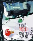 Fairy Tales from around the World: Little Red Riding Hood - Book