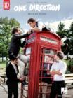 One Direction - Take Me Home - Book