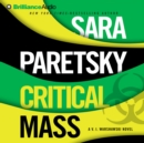 Critical Mass - eAudiobook