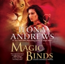 Magic Binds - eAudiobook