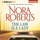 The Law is a Lady - eAudiobook