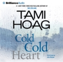 Cold Cold Heart - eAudiobook