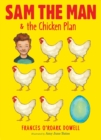 Sam the Man & the Chicken Plan - eBook
