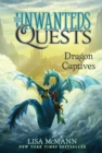 Dragon Captives - Book