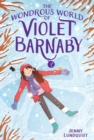 The Wondrous World of Violet Barnaby - eBook